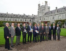 Maximising business value in the digital economy - New Masters in Digital Business officially launched in UCC