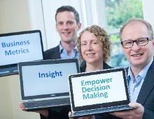 One of Ireland most successful Entrepreneurs, David Bobbett, announced as Keynote speaker at free 'Empowering Better Decisions' event in Dublin.
