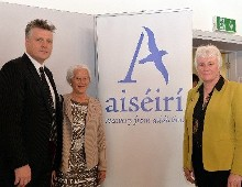 Aiséirí opens new detox and treatment centre in Cahir, Co Tipperary