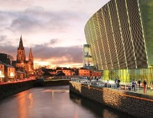 Cork Convention Bureau Reaction to Convention Centre Announcement