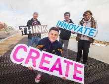 New Free Programme to Transform Wexford Job Seekers Careers in 2016