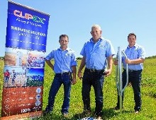 Clipex, an Australian success story brings its innovative solutions to Ireland