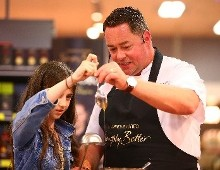 Neven Maguire creates Simply Better meal times