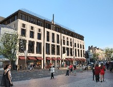 "The Capitol - ""Game Changer"" for Cork City Centre Rejuvenation"