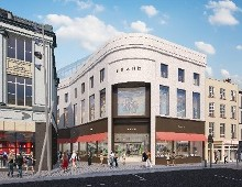 Green Light for The Capitol development in Cork City