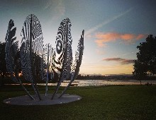 'Kindred Spirits' - East Cork's tribute to the Choctaw Nation to be recognised