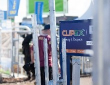 Clipex Celebrates the European Launch of its Innovative Stockyard Solutions at National Ploughing Championships 2017