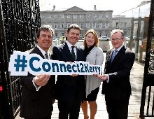 Kerry Airport Connects - CONNECT Aviation Conference