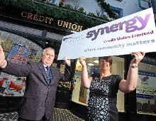 Fermoy Credit Union announces name change to Synergy Credit Union