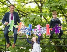 'Make Your Will Week' in aid of Mercy Cancer Appeal