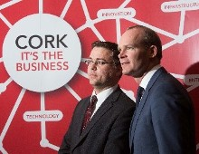 Cork showcased as ideal location for Eco Datacentres