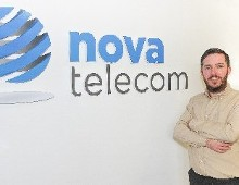 Businesses nationwide welcome the launch of Nova Telecom