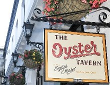 The Iconic Oyster Tavern set to reopen after 1.5m makeover