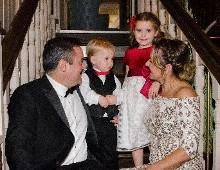 The Imperial Hotel to host Black Tie Ball  in aid of the Children's Leukaemia Association