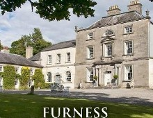 Guinness Family Heirlooms Go Under the Hammer   -Auction of major historical interest to take place in Furness, Co. Kildare October '15