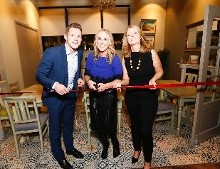 Gourmet Food Parlour Hoist the Flag for New Dun Laoghaire Cafe and Restaurant