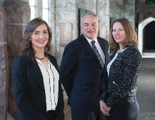 Lending a helping hand Microfinance Ireland partners  IGNITE Graduate Business Innovation Programme