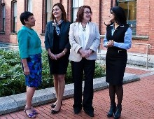 'Culture, Diversity and Women in Business Conference' Set to Examine Bilateral Ties Between Ireland and India  -IIBA (Ireland India Business Association) Conference, September 24th, UCD Michael Smurfit Graduate Business School -