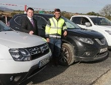 J&P Fleet signs contracts worth €1.2 million