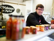 Rebel Chilli to represent LEO Cork City at National Enterprise Awards
