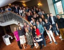 Local Enterprise Offices host IBYE business boot camp for  Cork's best young entrepreneurs
