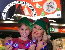 SPAR to leave generous donation of €20,000 under the National Children's Hospital Christmas Tree as they officially launch annual Twitter Tree Campaign