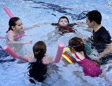 Free swimming programme to help scoliosis sufferers to be launched in Cork!