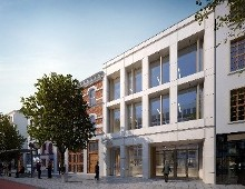 New Office Development on Corks South Mall to deliver 450 Jobs