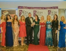 Imperial Hotel's Escape Spa named 'Spa of the Year' at the Irish Hair & Beauty Awards 2018