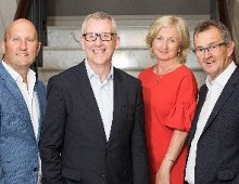 International Financial Company EFM launches in Ireland