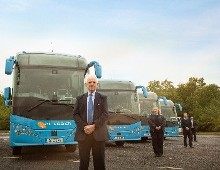 Aircoach to resume Cork & Belfast services from July 27th