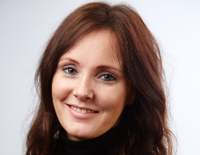 Aoibhinn Twomey rejoins Fuzion Communications