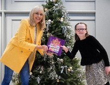 The Dolls Complaints Book Signings at Dunnes Stores