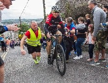 2019 Tour de Munster Charity Cycle  Conquers the Hills and Thrills of Munster