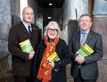 Launch of Food Institute UCC highlights commitment to Irish food industry