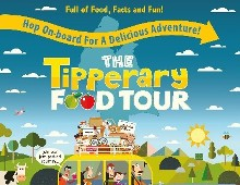 Tipperary Food Producers launch educational children's book highlighting local artisan food production