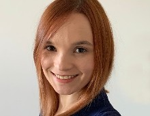 Martyna Potocka joins Fuzion Communications.