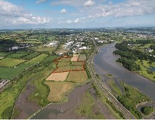 Proposed Cork Tourist Outlet Village to create 850+ direct jobs  and draw 220,000 additional tourists to the region