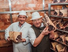 Unique All Ireland Collaboration between Two Great Pioneers of the Meat Trade