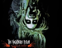 Your worst Nightmare has arrived!  Nightmare Realm reveals 2019 show